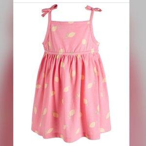 Brand/ First Impression/ baby girl Sundress's